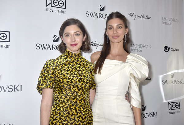 Swarovski And Utopia Host The Premiere Of 'Mickey And the Bear'