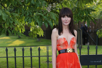 Annabelle Neilson Celebs at the Serpentine Gallery Summer Party — Part 5