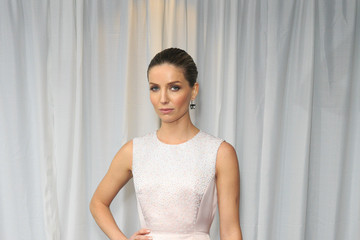 Annabelle Wallis Jameson Empire Awards 2015
