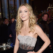 Annabelle Wallis The Hollywood Reporter's 9th Annual Most Powerful People In Media - Inside
