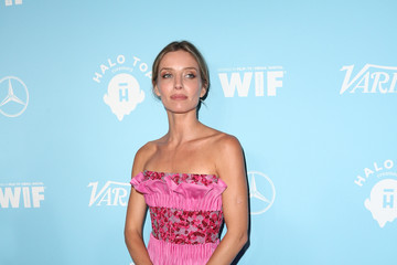 Annabelle Wallis Variety And Women In Film's 2017 Pre-Emmy Celebration - Arrivals