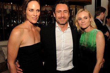 Annabeth Gish 'The Bridge' Afterparty in West Hollywood — Part 5
