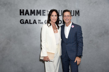Annabeth Gish Hammer Museum's 17th Annual Gala In The Garden