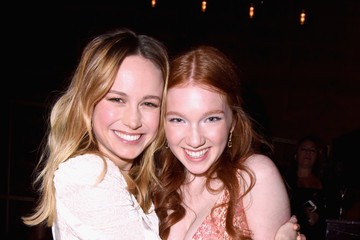 Annalise Basso Tenth Annual Women In Film Pre-Oscar Cocktail Party Presented By Max Mara And BMW - Inside