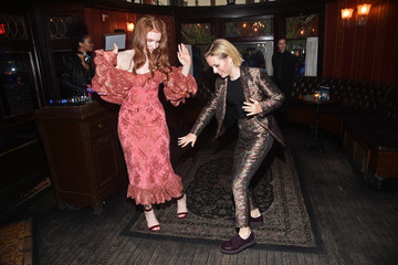 Annalise Basso Netflix's 'The Haunting of Hill House' Season 1 Premiere - After Party