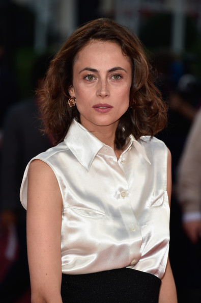 'The Hundred Foot Journey' Premiere - 40th Deauville American Film Festival. '