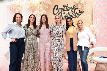 Anne Fulenwider Create & Cultivate New York presented by Mastercard