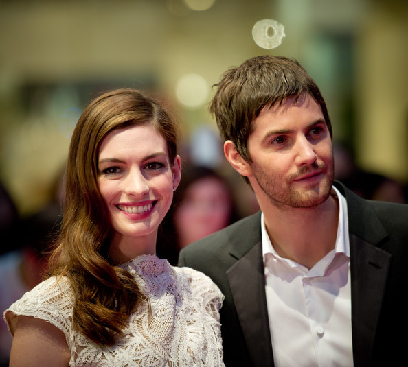 Anne Hathaway One Day: Anne Hathaway And Jim Sturgess Photos Photos
