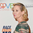 Anne Heche 25th Annual Race To Erase MS Gala - Arrivals