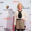 Anne Heche Glashuette Original Day 3 at the 68th Berlinale International Film Festival