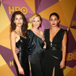 Anne Heche HBO's Official Golden Globe Awards After Party - Arrivals