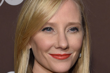 Anne Heche 'Dig' Series Premiere in NYC
