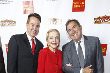 Anne Jeffreys Kenny Ortega, Corbin Bleu, Rico Rodriguez, Roger Bart & More Celebrate The 4th Annual Jerry Herman Awards At Hollywood Pantages Theatre