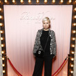 Anne-Sophie Mignaux Roger Vivier: Photocall - Paris Fashion Week - Womenswear Fall Winter 2021