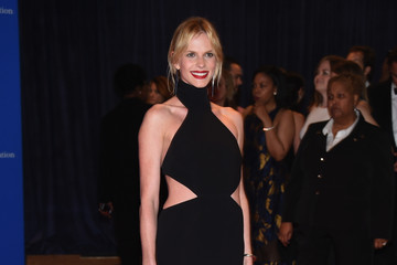 Anne V 102nd White House Correspondents' Association Dinner - Arrivals