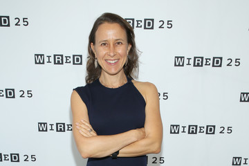 Anne Wojcicki WIRED25 Summit: WIRED Celebrates 25th Anniversary With Tech Icons Of The Past And Future