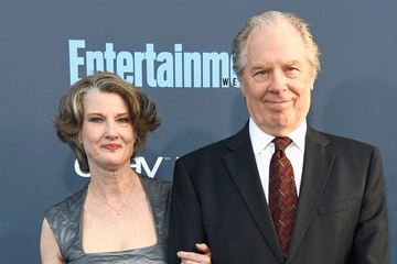 Annette O'Toole and Michael McKean?