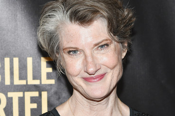 Annette O'Toole 2016 Lucille Lortel Awards