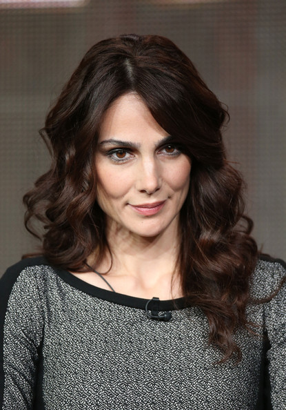 annie parisse measurements