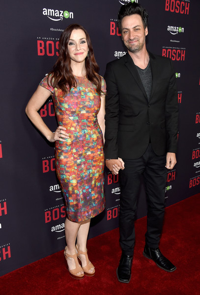 Premiere of Amazon's 'Bosch' Season 2 - Red Carpet
