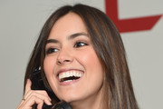 Miss Universe 2014 Paulina Vega attends Annual Charity Day hosted by Cantor Fitzgerald, BGC and GFI at BGC Partners, INC on September 12, 2016 in New York City.