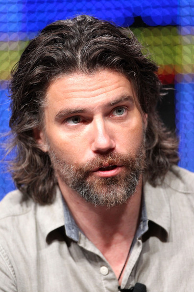 Anson Mount BatmanAnson Mount Batman