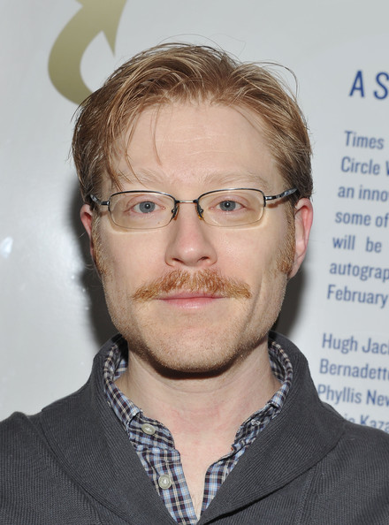 anthony rapp x files
