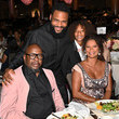 Anthony Anderson Ladylike Women Of Excellence Awards x Fashion Show