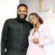 Anthony Anderson 12th Annual Ladylike Foundation Women Of Excellence Awards And Fashion Show