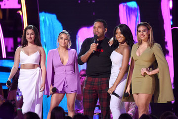 Anthony Anderson Teen Choice Awards 2017 - Show