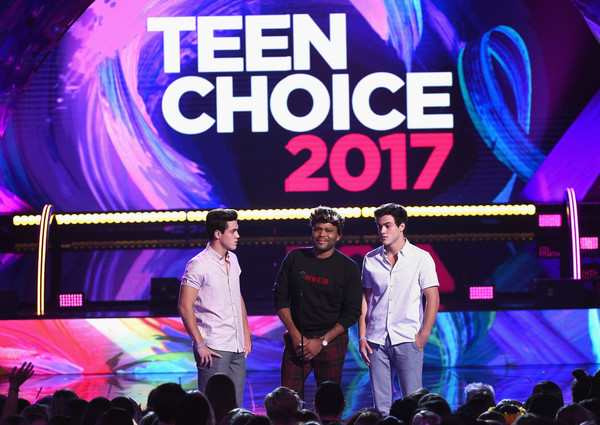Teen Choice Awards 2017 - Show