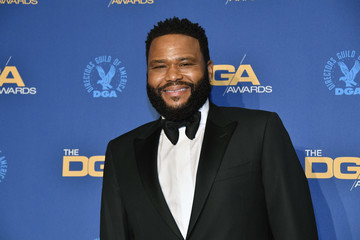 Anthony Anderson 72nd Annual Directors Guild Of America Awards - Press Room