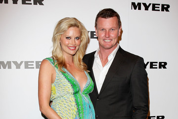 Anthony Bell Myer Spring/Summer 2011 Fashion Launch