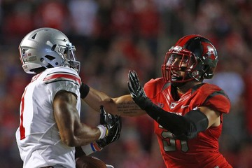 Anthony Cioffi Ohio State v Rutgers