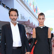 """Anthony Delon """"Lacci"""" Red Carpet And Opening Ceremony Red Carpet Arrivals - The 77th Venice Film Festival"""