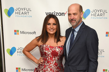 Anthony Edwards Mariska Hargitay's Joyful Heart Foundation Hosts the Joyful Revolution Gala at David Geffen Hall