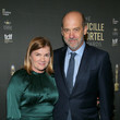 Anthony Edwards 34th Annual Lucille Lortel Awards - Arrivals