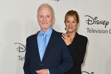 """Anthony Geary Disney ABC Television Group's 2012 """"TCA Summer Press Tour"""""""