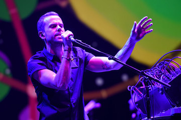 Anthony Gonzalez 2016 Coachella Valley Music and Arts Festival - Weekend 2 - Day 1