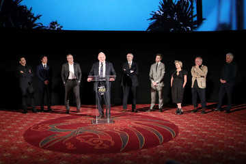Anthony Hopkins AFI Fest 2019 - The Two Popes Gala Event