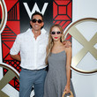 Anthony Ingham All Aboard! W Hotels Toasts the Upcoming Opening of W Amsterdam with 'Captains'