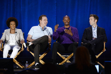 Anthony Jeselnik 2015 NBCUniversal Summer Press Day - Panels