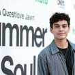 """Anthony Keyvan Cinespia Special Screening Of Fox Searchlight And Hulu's """"Summer Of Soul"""" With Questlove"""