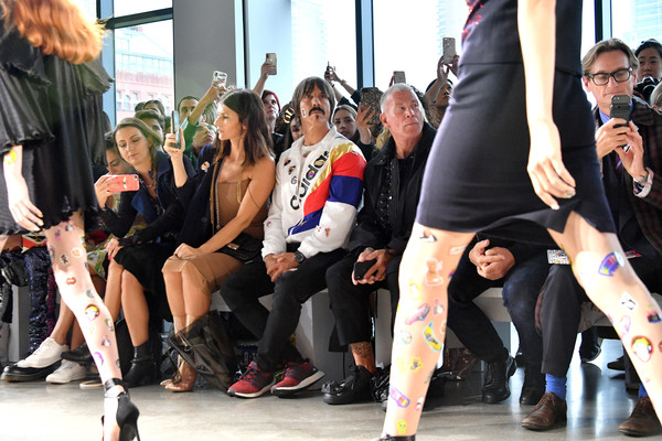 Libertine - Front Row - September 2018 - New York Fashion Week: The Shows