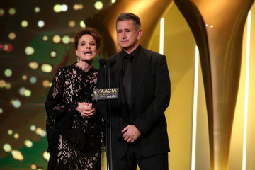 Anthony LaPaglia 5th AACTA Awards Ceremony Presented by Presto