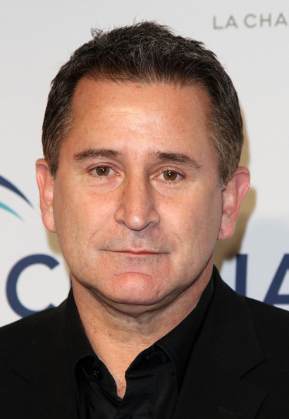 Anthony Lapaglia Net Worth