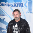 Anthony LaPaglia SiriusXM's Entertainment Weekly Radio Channel Broadcasts From Comic Con 2017 - Day 1
