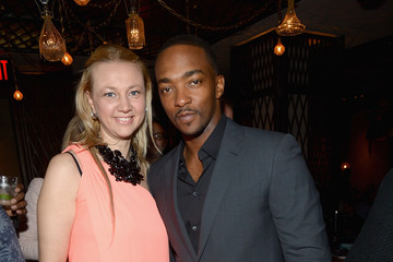 Anthony Mackie Haute Living & Jet Smarter Honor Cover Star Anthony Mackie