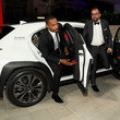 Anthony Mackie Lexus At The 76th Venice Film Festival - Day 3