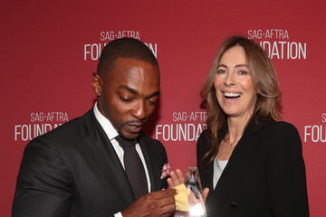 Anthony Mackie SAG-AFTRA Foundation Patron of the Artists Awards 2017